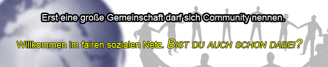 Die Chat Community